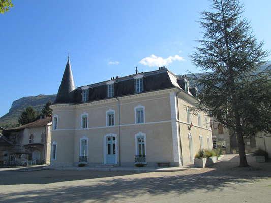 Fermeture du secr tariat de mairie commune de pont en royans - Office du tourisme pont en royans ...